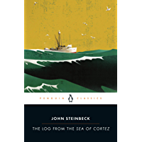 The Log from the Sea of Cortez (Penguin Classics)