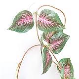 SLSON Repta Vines Silk Reptile Vine Fake Jungle