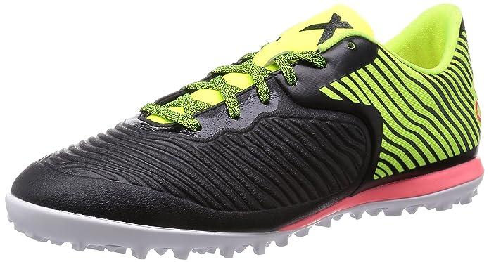 adidas - Chaussure X15.2 CG - Core black - 42 2/3 j9NxT3v1