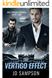 The Vertigo Effect: A MM Romantic Mystery : Hollywood Endings Book 2
