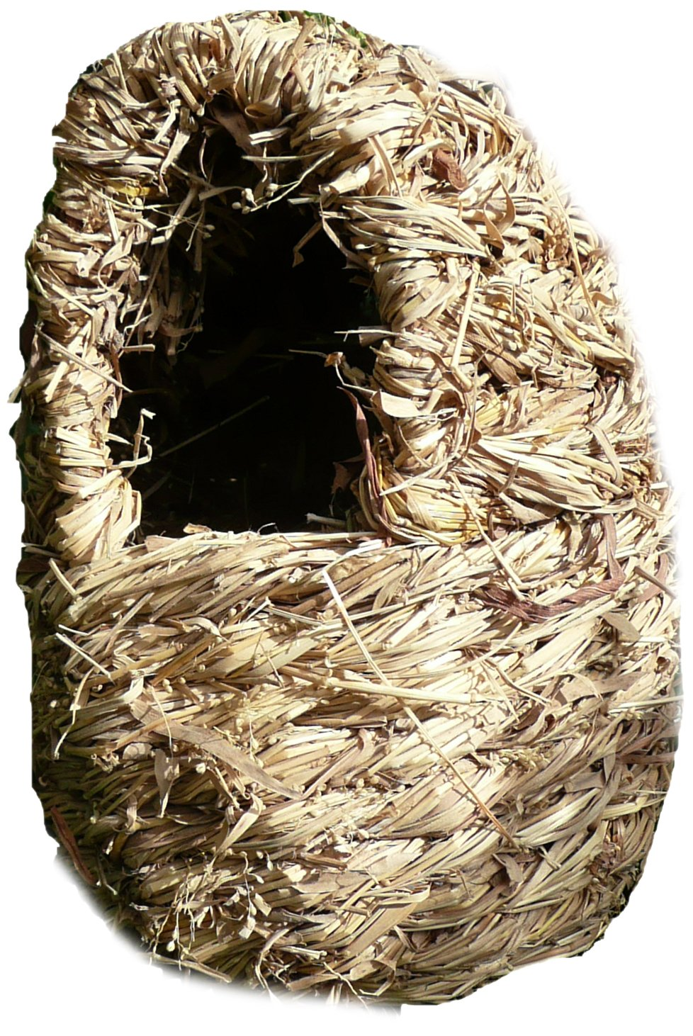 Oval Roosting Nest Pocket Wildlife World rnp1