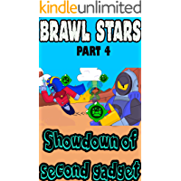 Brawl Stars guide : Showdown of second gadget _ Part 4 (English Edition)