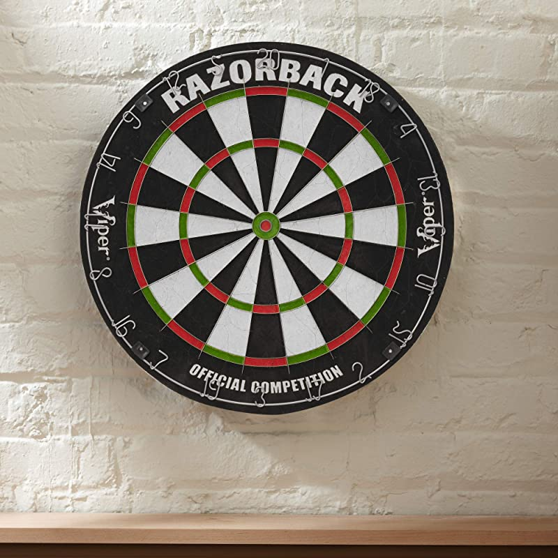best-professional-dart-board