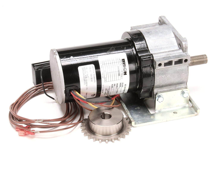 Hoshizaki HS-2128 Gear Motor Replacement Kit 81slChwbSSL._SL1500_