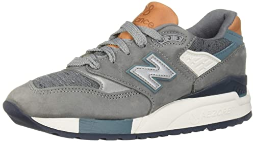 new balance misura scarpe