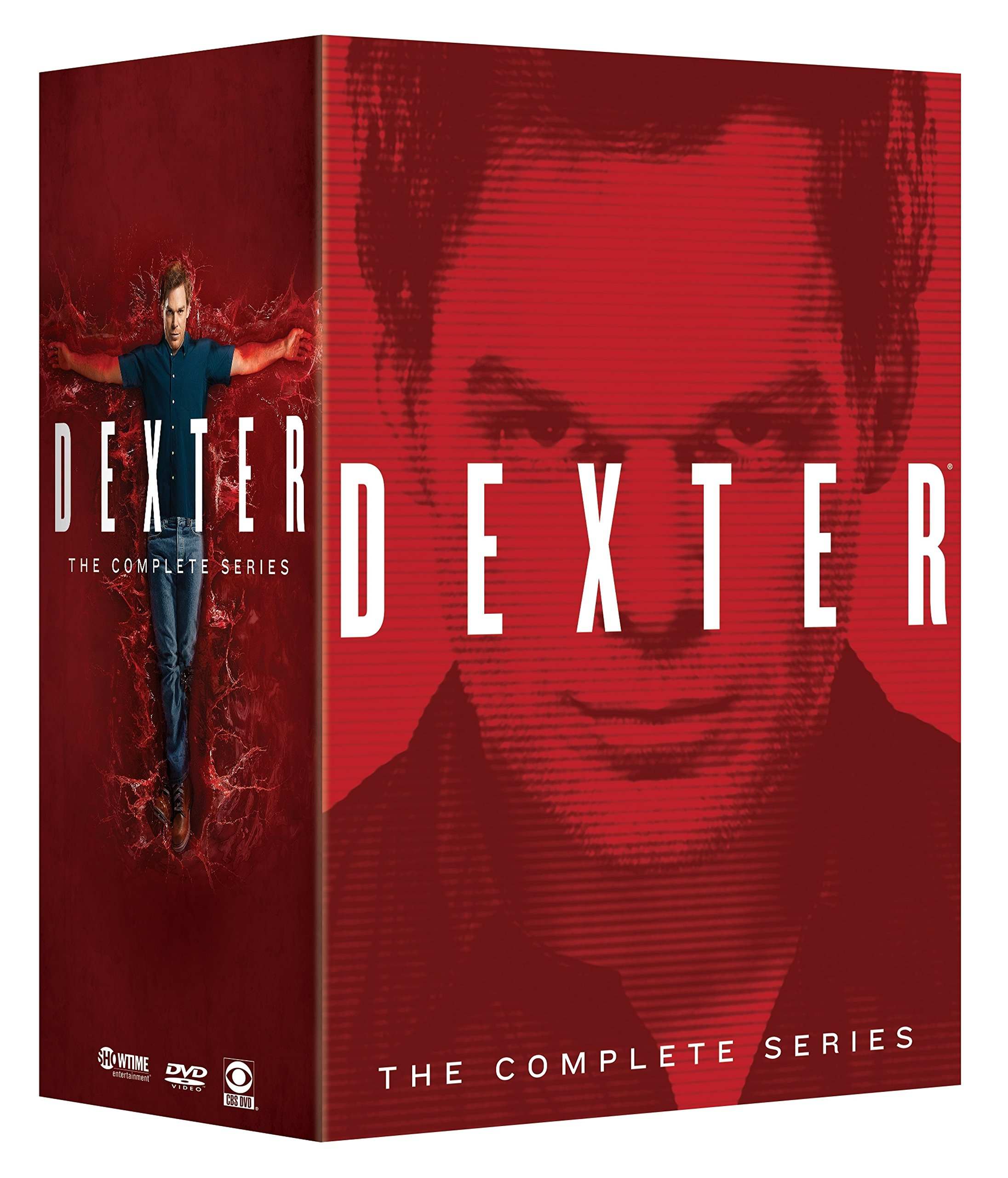 Dexter: The Complete Series by Paramount