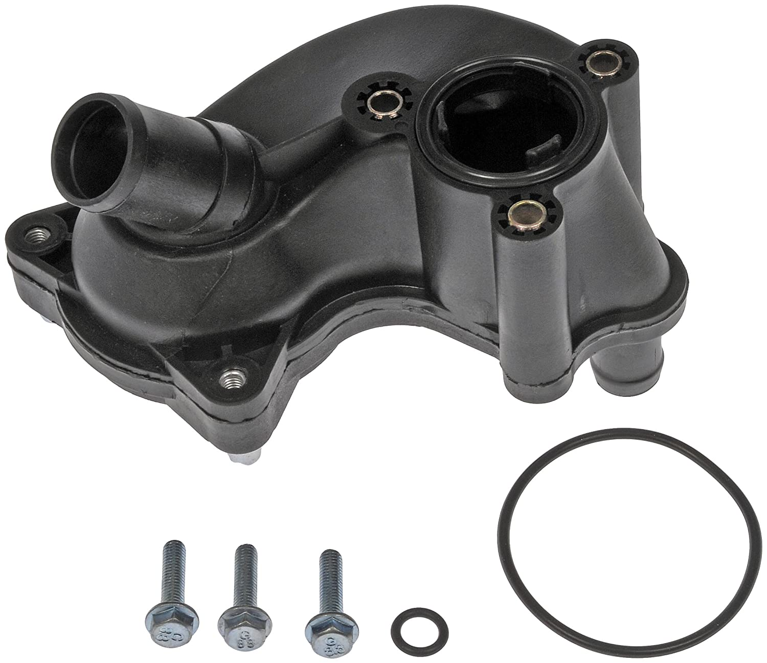 Dorman 902-060 Engine Coolant Thermostat Housing Dorman OE Solutions