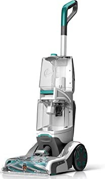 Hoover Smartwash Automatic Carpet Cleaner Fh52000 Turquoise
