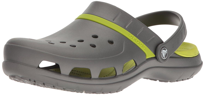 Crocs Modi Sport Green) Clog, Crocs Sabots Mixte Adulte Gris Gris (Graphite/Volt Green) e5cc805 - reprogrammed.space