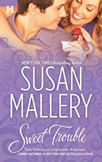 Sweet Spot (The Bakery Sisters): Susan Mallery