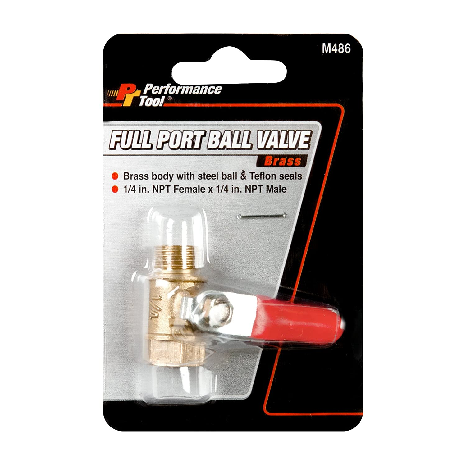 Performance Tool M688 Locking Air Pressure Regulator