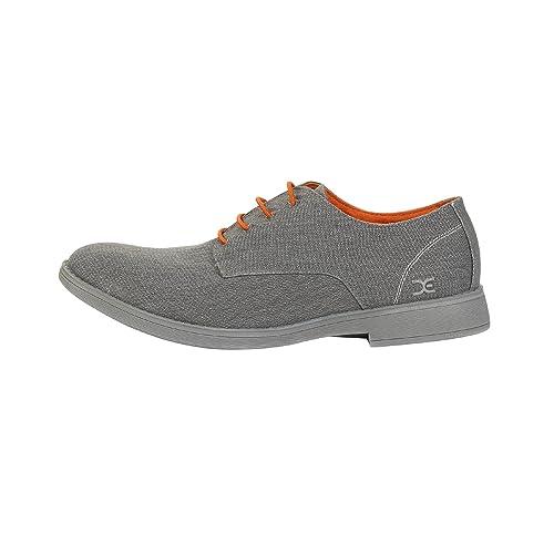 Dude Shoes Men's Volterra Suede Coffee Derby Shoe UK10 / EU44 NB1WmcT