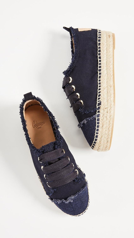 Castaner Women's Kosario Espadrille Sneakers B07CHQSYQD US 36 EU (6 B(M) US B07CHQSYQD Women) Azul Marino 7247ce