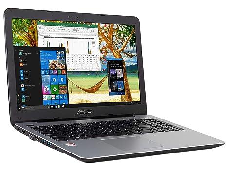 Amazon.com: Portátil Asus X555QA de 15,6