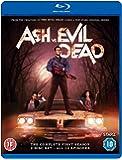 Ash Vs Evil Dead Season 1 [Edizione: Regno Unito]