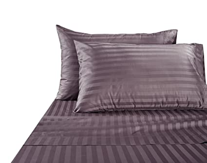 Hotel Collection Luxury Egyptian Cotton Bed Sheet 1000 Thread Count 100%  Ultra Soft 4 Piece
