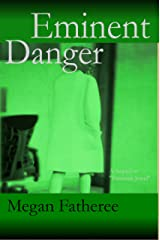 Eminent Danger (Hearts of the Broken Series Book 2) Kindle Edition