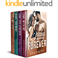 Second Chances Forever: A Contemporary Romance Collection