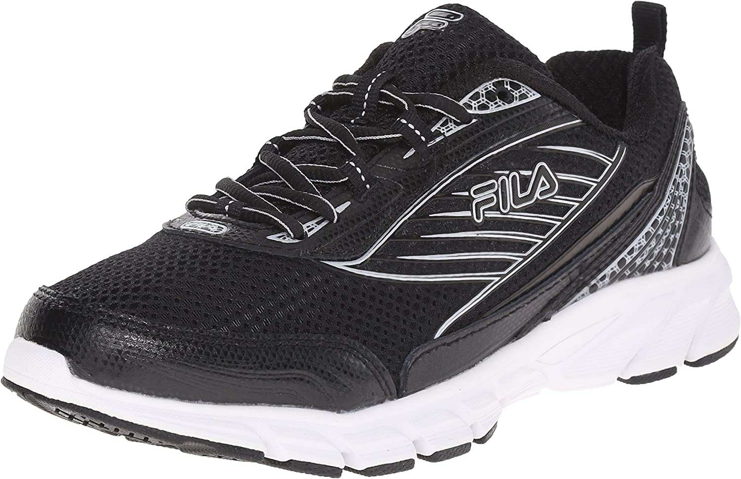 Fila Women s Forward 2 Running Shoe