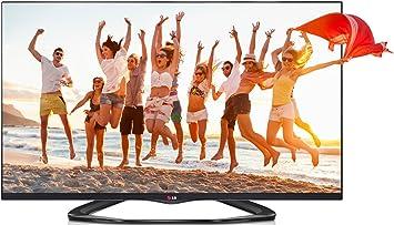 LG 47LA6608 LED TV - Televisor (1193.8 mm (47