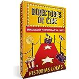 DIRECTORES DE CINE 📽️ - Juegos de Mesa Familiares. Divertidísimo Juego Educativo desarrolado por educadores Montessori…