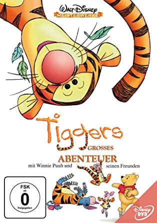 Amazon com: The Tigger Movie: Jim Cummings, Nikita Hopkins