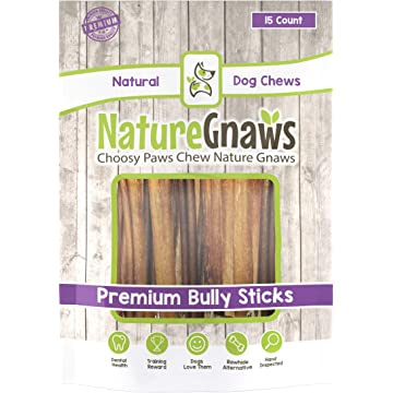 reliable Nature Gnaws Choosy Paws