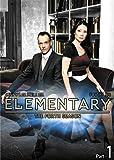エレメンタリー ホームズ&ワトソン in NY シーズン4 DVD-BOX Part1