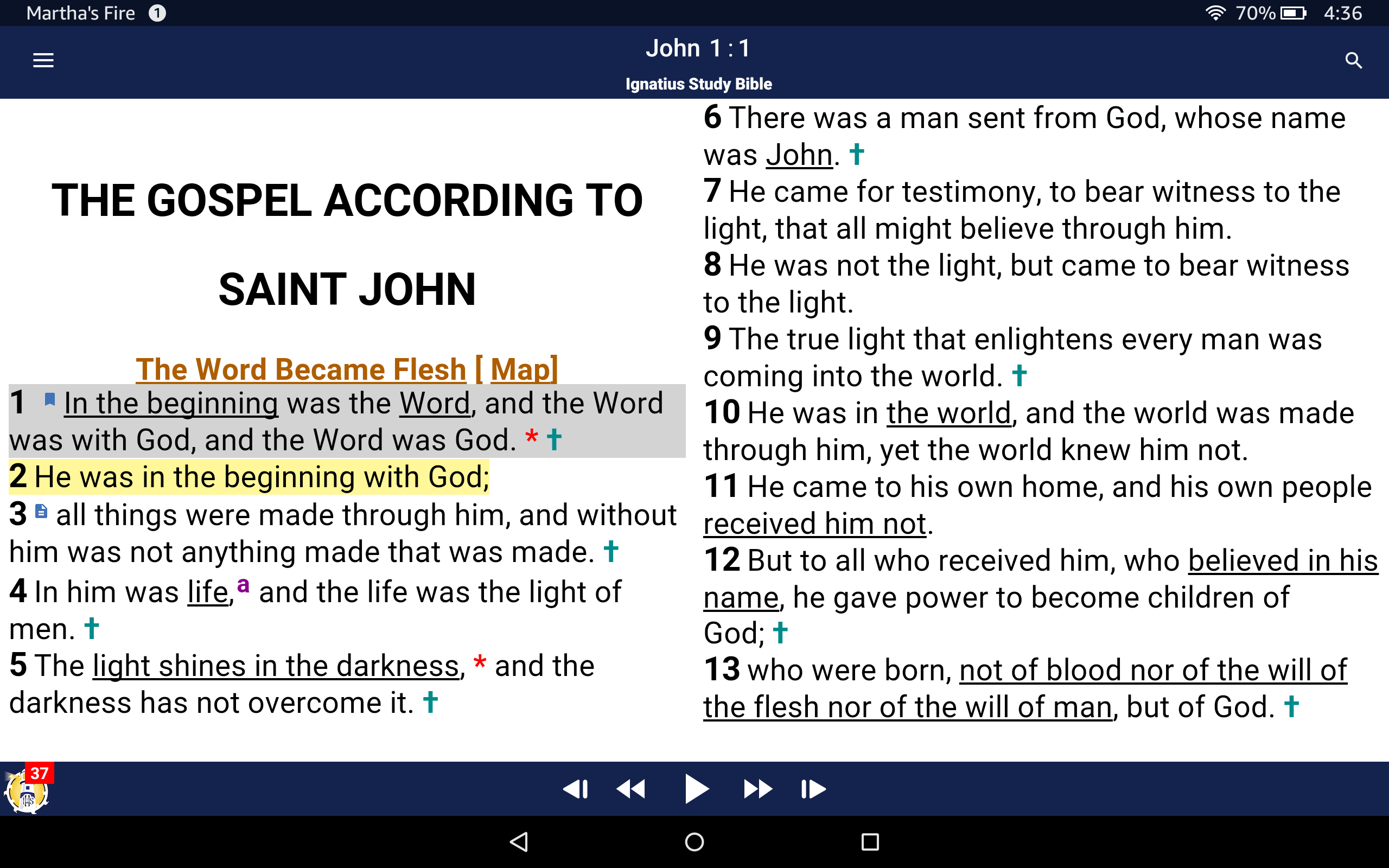 Confessions Note on the Bible of St. Augustine | GradeSaver