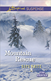 Mountain Rescue (Echo Mountain Book 1)