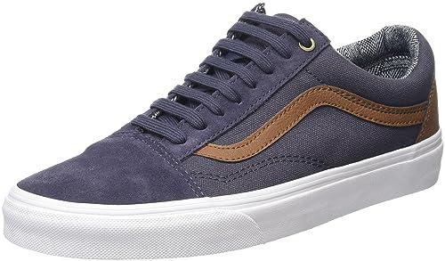 8b01ec2637 Vans Unisex-Erwachsene Old Skool Sneaker  Amazon.de  Schuhe ...