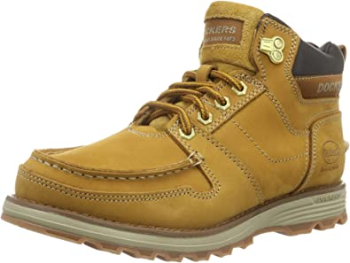 Hiking Boots Hi-Top Trainers