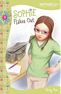 Sophies friendship fiasco faithgirlz ebook nancy n rue sophie flakes out faithgirlz fandeluxe Ebook collections
