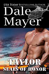 SEALs of Honor: Taylor Kindle Edition