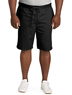 Exercise & Fitness Mens Shorts Big & Tall Plus Size Summer Casual Athletic Sports Lattice Print Drawstring Loose Beach Short Pants Trunks 4XL