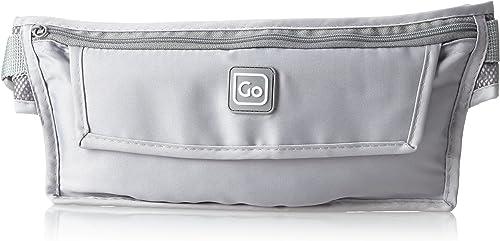 Design Go Luggage Dry Safe, Grey, One Size