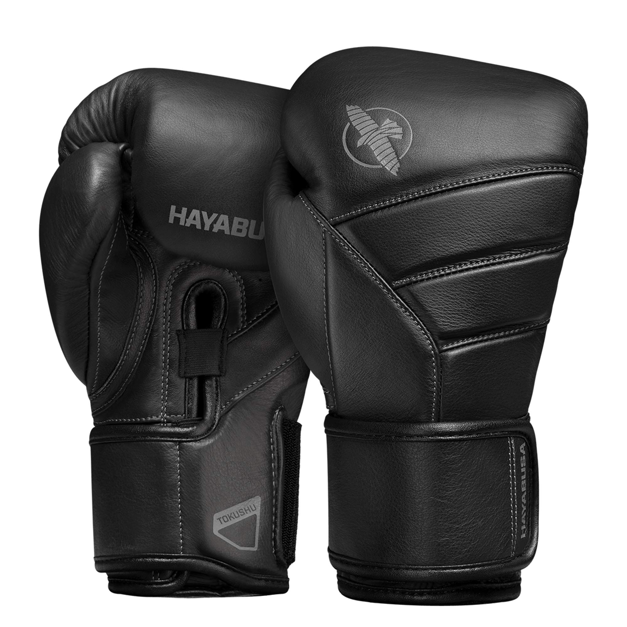 Hayabusa T3 Kanpeki Boxing Gloves (12oz)