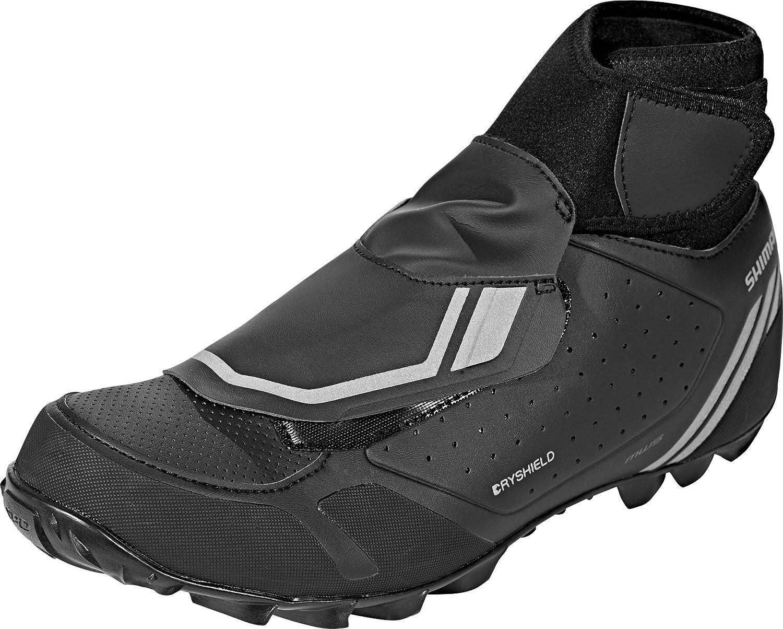 Chaussures de V/élo de Route Homme SHIMANO SH M Ed Inv Mw500