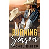Burning Season (Wild Ones Book 3)