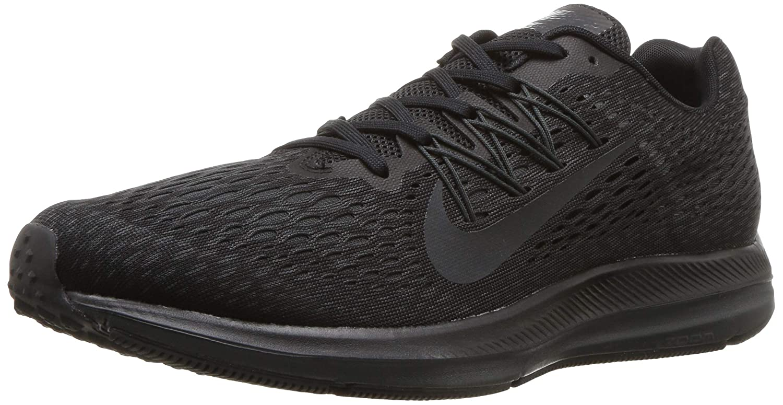 Noir (noir Anthracite 001) Nike Zoom Winflo 5, paniers Basses Homme