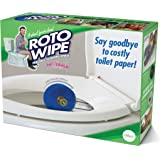 """Who is Out of Toilet Paper? 