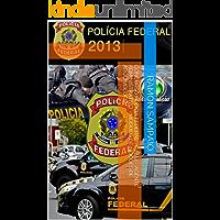 Concurso Polícia Federal PF 2014 - Agente Administrativo - Módulo de Noções de Arquivologia