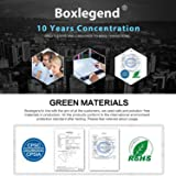 BoxLegend V3 shirt folding board t shirts folder