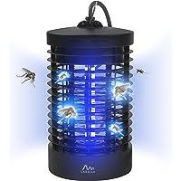 Gardigo Insektenvernichter elektrisch mit UV-Licht | Elektronischer Mückenschutz gegen Mücken, Fliegen, Moskitos | Insektenabwehr für 25 m² | Deutscher Hersteller