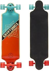 are kryptonics skateboards any good