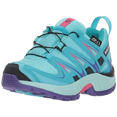 Salomon XA Pro 3D CSWP K, Chaussures de Trail enfant