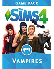 The Sims 4 Vampires [Instant Access]