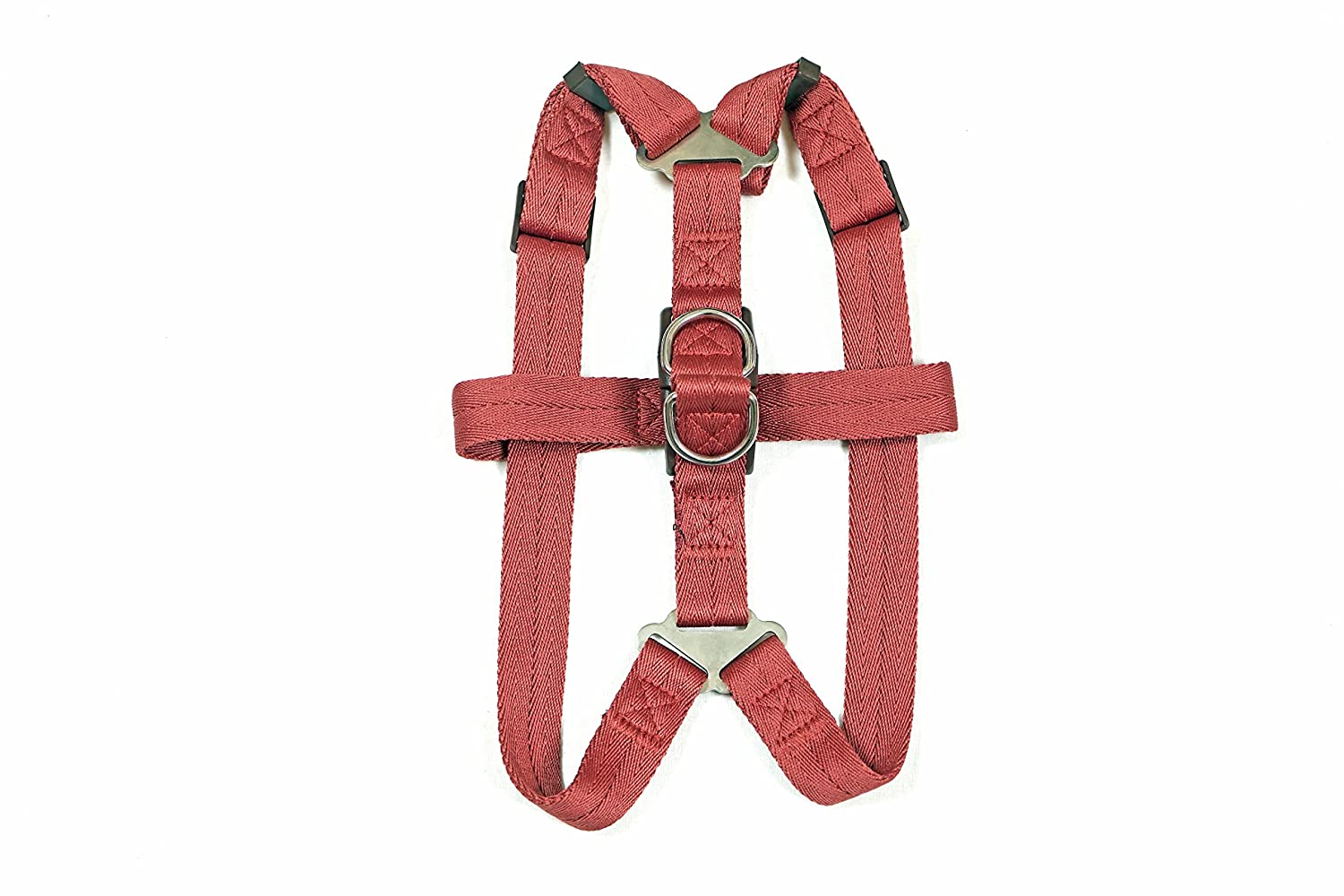 fe562fef7 Amazon.com   HQ Sport Dogs and Cat Harness Outdoor Nylon Leashes ...