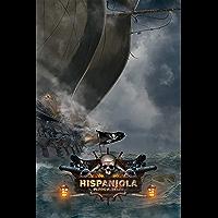 Hispaniola • Orgulho dos Malditos