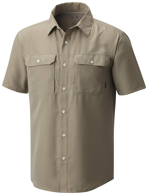 Mountain Hardwear Mens Canyon/¿ S//S Shirt
